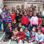 Prkash Kaurs Children - click to enlarge